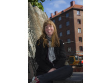 Petra Andersson, Renovastipendiat 2009
