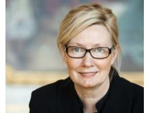 Sofi Lerström, vd Drottningholms Slottsteater