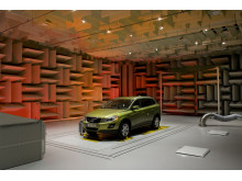 The Volvo Cars Acoustic Laboratory
