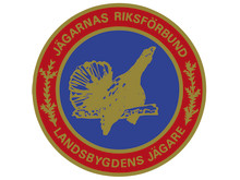 Logotyp Jägarnas Riksförbund