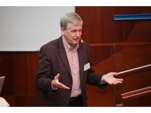 """Världscancerdagen 2011: Kjell Asplund - """"Den Nationella Cancerstrategin"""""""