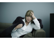 Marianne Faithfull - The Horses And High Heels Tour - 10 november