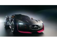 Citroën Survolt - ny konceptbil