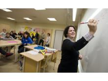Lesson study på Sörböleskolan