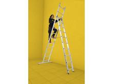 Miljöbild Wibe Ladders Modulstege