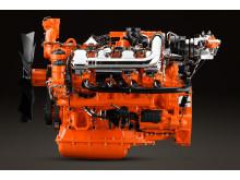Scania Industriemotor 16-Liter