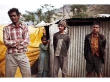 Klimatrapporten: Migrantarbetare från Nepal