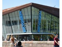 Bryggen - Danmarks flotteste shoppingcenter 2013