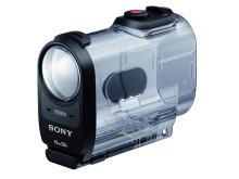 Wasserdichtes Schutzgehäuse SPK-X1 von Sony