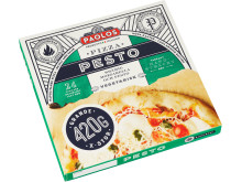 Paolos Pizza Pesto