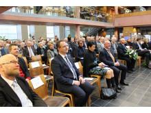 """Startschuss für Jubiläumsfeierlichkeiten """"25 Jahre TH Wildau"""""""