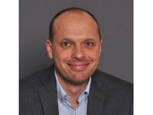 Jes Cramer-Petersen, ny salgskonsulent hos Scania