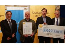 Preisverleihung Bürgerenergiepreis Oberpfalz_Johann Christl