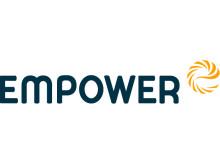 Empower logo, RGB/JPG