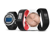 Garmin vivo-family