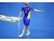 Kim Nilsson, Sveriges herrlandslag i innebandy