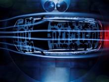 Audi e-tron aerodynamic (fra oven)