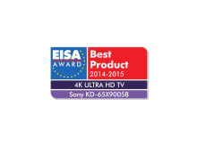 EISA KD-65X9005B Best Product