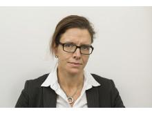 Maria Holstad Högberg, sektionschef Affektiva sjukdomar, Akademiska sjukhuset