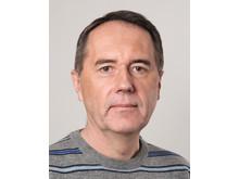 Forfatterportrett: Bjørn Olav Utvik
