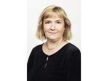 Porträtt på Annika Ingeson