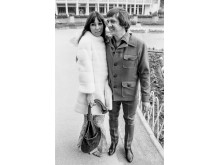 Barockt III – Rock i barocken. Sony och Cher