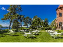 Herrgårdsterrassen