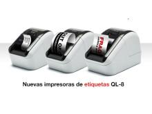 Serie QL-8