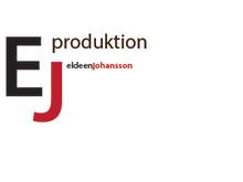Logotyp Eldeen Johansson produktion