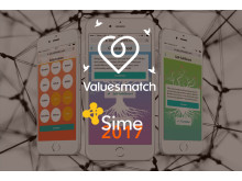 valuesmatch pressmeddelande