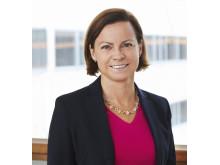 Anette Grundström, Kommunikationschef