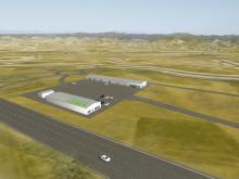 Nokian Tyres utvecklingscenter i Spanien