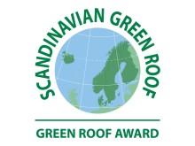 Scandinavian Green Roof Award