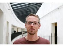 Jorrit Leenaarts, Institutionen för astronomi och Institutet för solfysik.