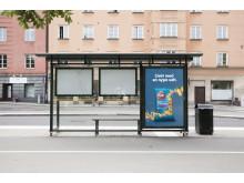 OLW Sourcream & Onion busshållplats