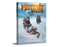 Mutant The Gray Death