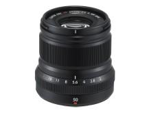 XF50mmF2 R WR Black