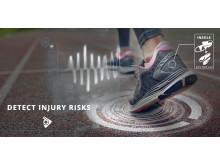 Digitsole Run Profiler – minska risk för skador