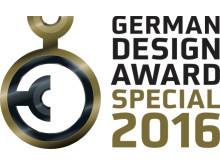 Blueair Pro Wins German Design Award 2016 for design excellence