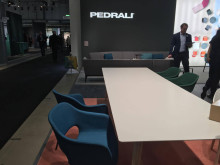 Pedrali Stockholm Furniture