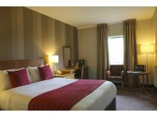Clarion Cedar Court Wakefield Hotel, West Yorkshire, England