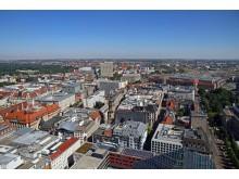 Leipzig kann im Jubiläumsjahr 2015 auf eine 1000-jährige Stadtgeschichte zurückblicken