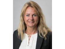 Helene Samuelsson, chef Kommunikation & PA