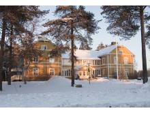 Blackis, Folkets hus i Svartöstaden