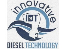Image - Cox Powertrain - Innovative Diesel Technology logo