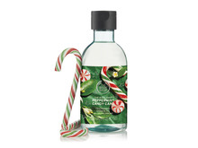 Peppermint Candy Cane Shower Gel