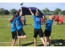 Stadium Sports Camp Friidrott 1