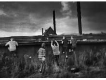 EPA en utställning av fotograf Martin Bogren.