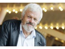 Ottar Grepstad, foto: Lars Flydal