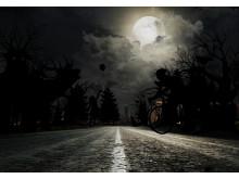 Bange for mørket?